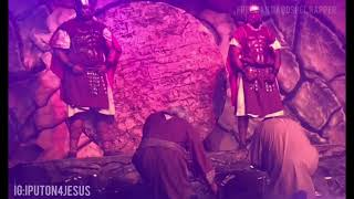 Passion of Christ (Easter Play)