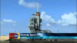 International Space Station Update Feb.18 2011 NASA