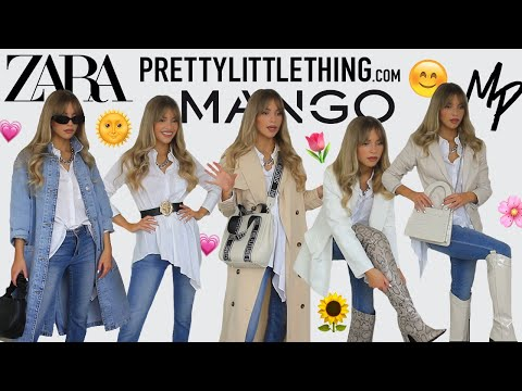 25 Outfits from 5 Tops / How to Wear Everything in Your Closet from YouTube · Duration:  15 minutes 35 seconds