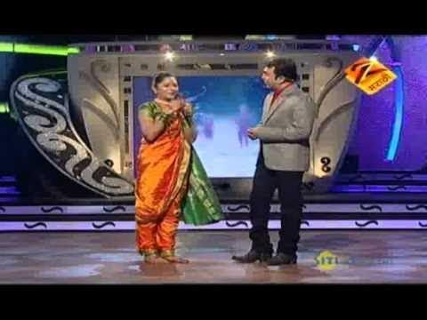 Eka Peksha Ek Apsara Aali Feb. 09 '11 - Mrinmayee Deshpande