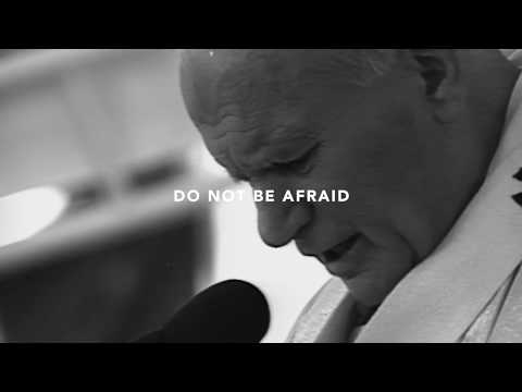 Do Not Be Afraid. Apply to Be a FOCUS Missionary.