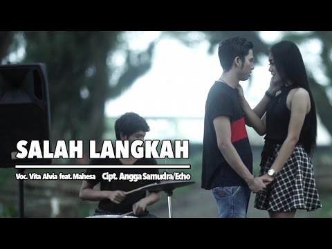 Free Download Vita Alvia Ft. Mahesa - Salah Langkah (official Music Video) Mp3 dan Mp4