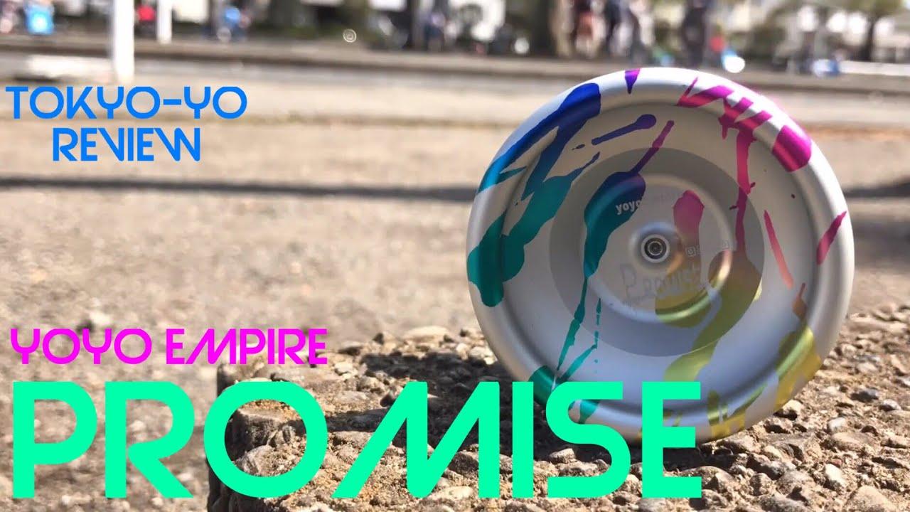 TokYo Yo Reviews Yoyo Empire Promise