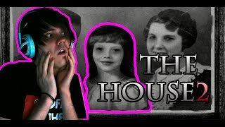 """The house 2 : Все ужасы """" Дома 2 """""""