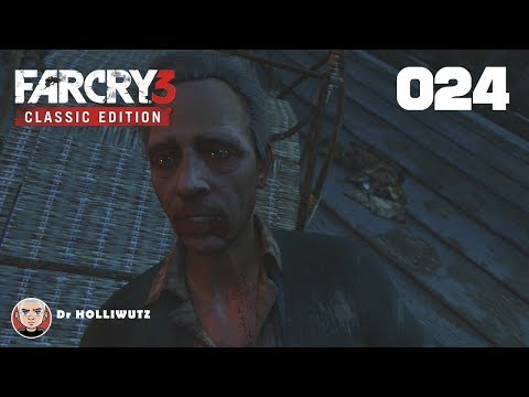 Far Cry 3 #024 - Gegen die Bank wetten [XBOX] Let's Play Far Cry 3: Classic Edition