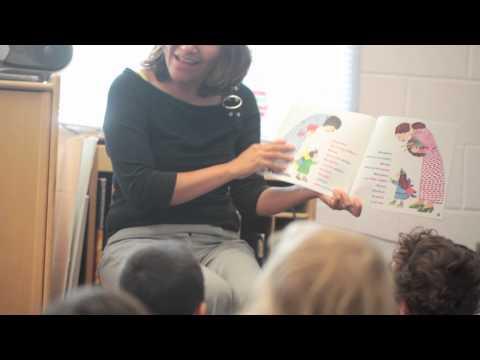 Falls Church-McLean Children's Center: FACILITATE