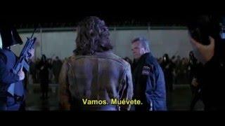 Download Video John Carpenter's Escape from Los Ángeles  - Snake Plissken intro MP3 3GP MP4