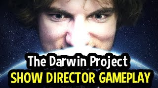 The Darwin Project - SHOW DIRECTOR Gameplay Match - (The Darwin Project Show Director Perspective)
