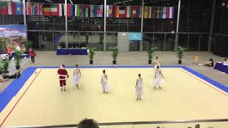 Gala (8) Luxembourg cup 2018