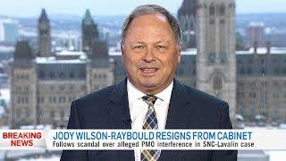 Jody Wilson-Raybould