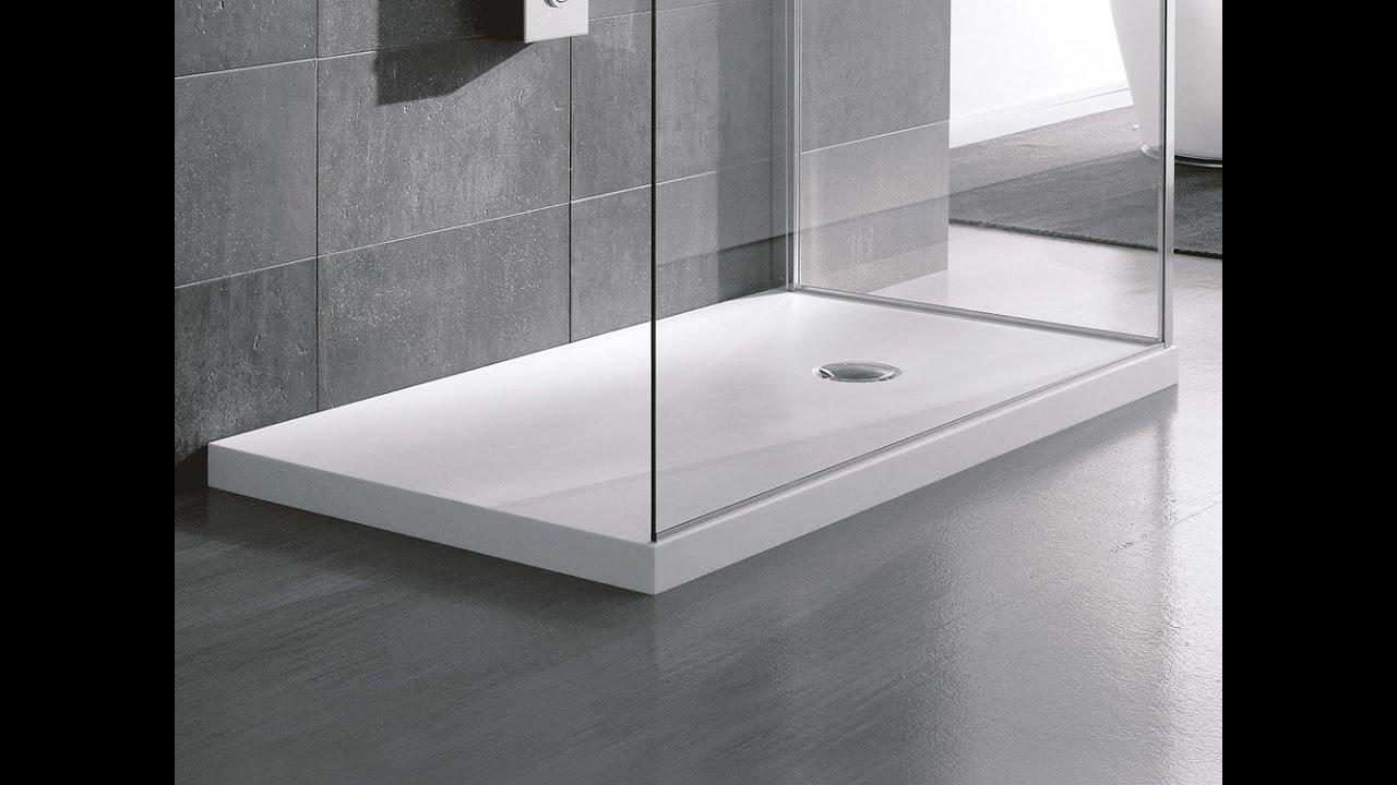 Come posare un piatto doccia youtube - Posare un piatto doccia ...