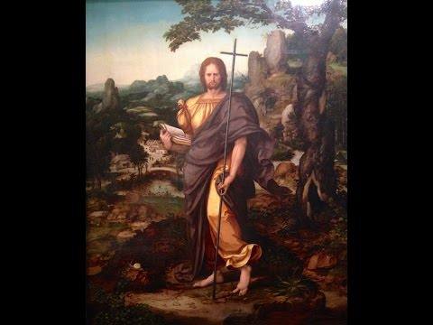 Identity Purge: The Search for the Jew in Jesus in Renaissance Art
