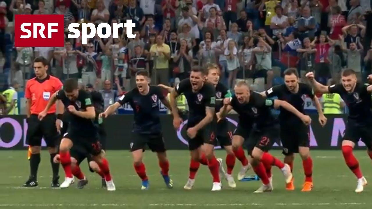 Kroatien Vs