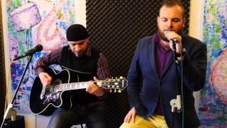 Pune mana pe chitara Sibiu 2015 - O stea - Deep Central