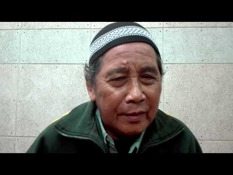 Bowo Asmarandana Gegarane Wong Akrami