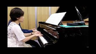 ピアノ連弾用に編曲しました。 http://homepage3.nifty.com/poohsuke/