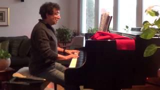 Recién - Tango - Izak Matatya, piano