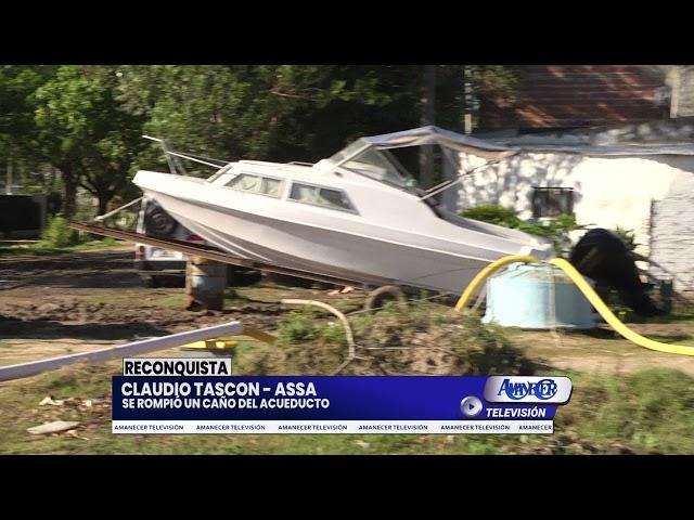 CLAUDIO TASCON - ASSA