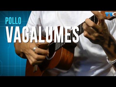 Vagalumes - Pollo (aula de ukulele)