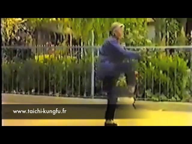 Chen Shu Yan (68 ans) -  - Tai Chi style Chen Laojia  [陈氏太极拳老架 Taijiquan style Chen]