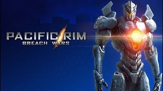 Pacific Rim Breach Wars - Robot Puzzle Action (Android Game) by Kung Fu Factory
