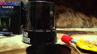 Обзор ночника Star Master(Красиво и дёшево., 2013-05-26T04:16:56.000Z)
