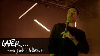 Sleaford Mods ft. Billy Nomates - Mork n Mindy (Live on Later)