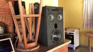 Caixa Bob SQ com PHD, Audiophonic, Taramps e Pioneer - Primeiro teste