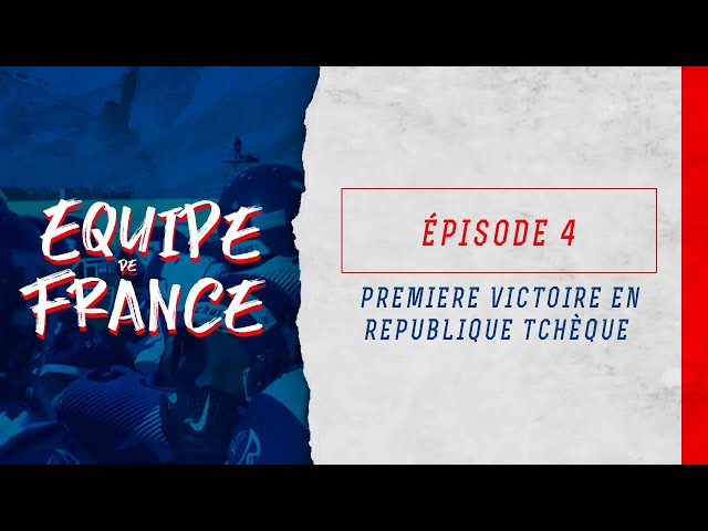 Qualification Euro2020 : Episode 4 - vs République Tchèque