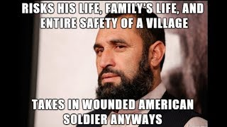 Asylum for Gulab :The Afghan who saved Marcus Luttrell Controversy -#Savegulab Op Red Wings