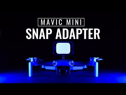 mavic-mini-snap-adapter---impractically-fun!