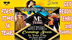 Mr. and Miss. Tehri?First time in Tehri and Chamba,Uttrakhand.|First fly|o2gs crazy family|fashion|
