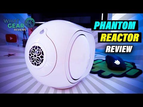 Devialet Phantom Reactor Review & Sound Test