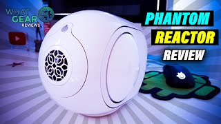 Devialet Phantom Reactor Review & Sound Test