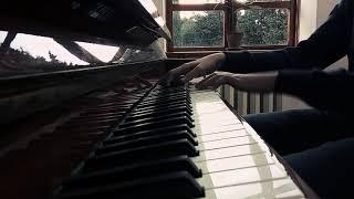 """""""Requiem for a Dream"""" piano cover. """"Реквием по Мечте"""" на фортепиано"""