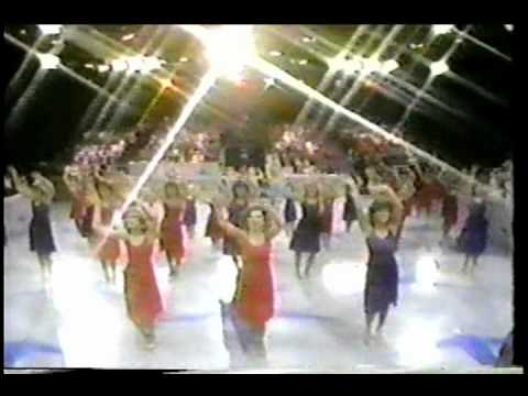 Miss Teen Canada Pageant 1986  -Musical Numbers-