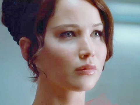 The Hunger Games Trailer 3 Official 2012 [HD] - Jennifer Lawrence