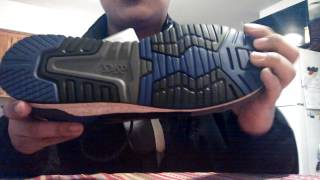 ASICS Gel lyte III review- High Voltage pack