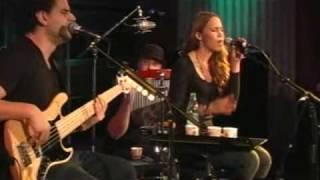 Agnes Carlsson - Sometimes I Forget - P3 Live Session
