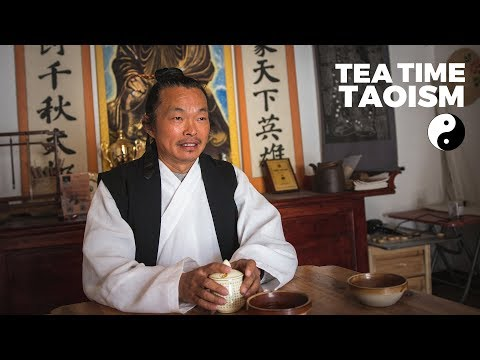 Taoism Explained + How it Could Improve YOUR Life - Tea Time Taoism