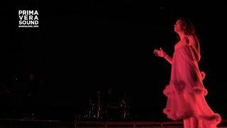 Lorde at Primavera Sound 2018 HD