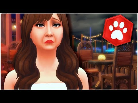 The Sims 4 Cats and Dogs (Part 8) I Didn't Know