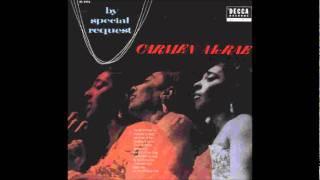 Carmen McRae - Sometimes I