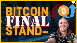 LAST STAND- Bitcoin Vs All Cryptos- (LIVE ARCANE BEAR)