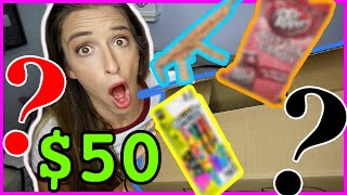 $50 Mystery Box!!!