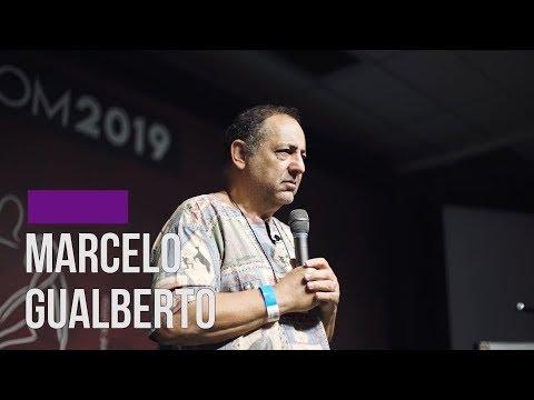 TALK APECOM - MARCELO GUALBERTO