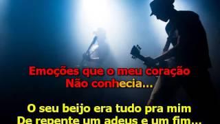 Katia - Cedo Pra Mim - Karaoke