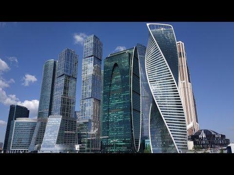 Гугл панорама москва сити