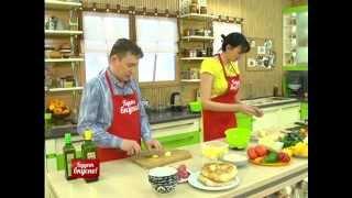 Будет вкусно. Блюда узбекской кухни. Gubernia TV