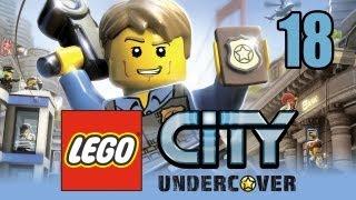 Фото LEGO City Undercover   Прохождение Pt18
